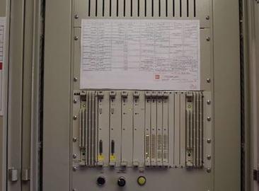 Замена защитных устройств на АЭС «Темелин»