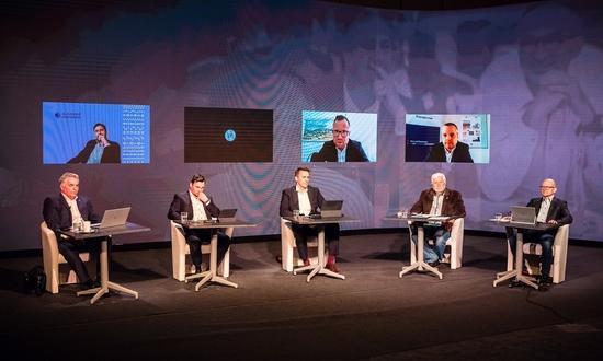 Конференция Nuclear Encounter 2021