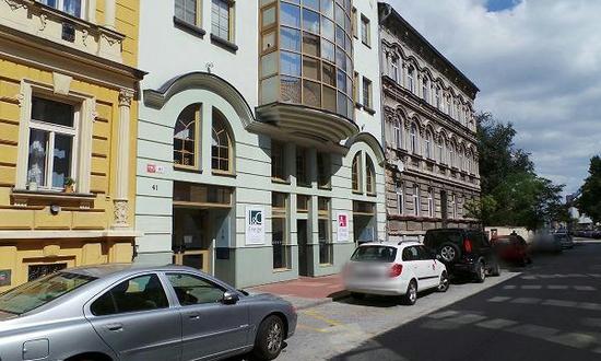 I&C Energo a.s. - České Budějovice