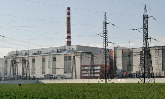Повышение  защищенности линий передачи данных сетей верхнего уровня  (NLAN), связанных с Центром технической поддержки на АЭС Дукованы