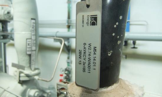 Использование СУП в проектах АО «I&C Energo».