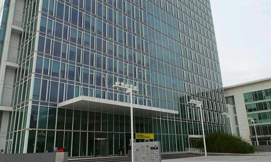 I&C Energo a.s. - Praha