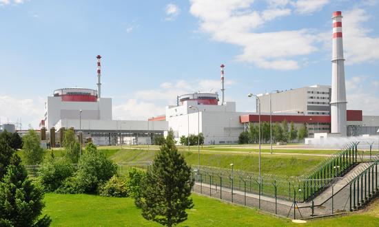 I&C Energo a.s. - АЭС Temelín