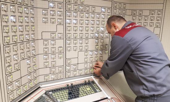 Установка дополнительного оборудования для обеспечения возможности открытия ГПК  КО с БПУ или с РПУ