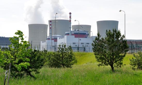 Внедрение технических требований нового Атомного закона в физическую защиту АЭС Темелин