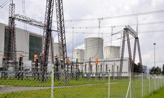 Реконструкция оборудования для электроснабжения системы физической защиты (СФЗ) на АЭС Дукованы