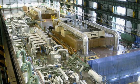 Измерение количества произведенной и потребленной   электрической энергии на АЭС Дукованы