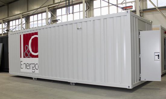 Оборудование для системы энергоснабжения  потребителей собственных нужд Южно-Украинской АЭС