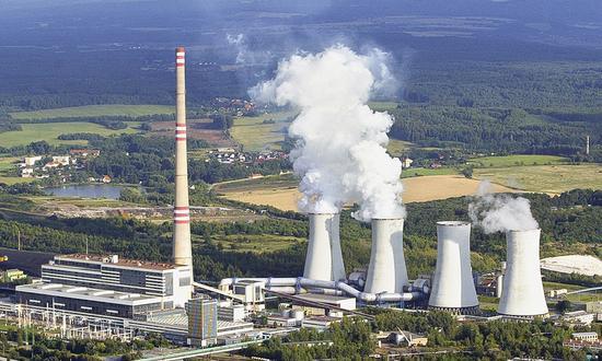 Техническая помощь электростанции Chvaletice (Хвалетице)