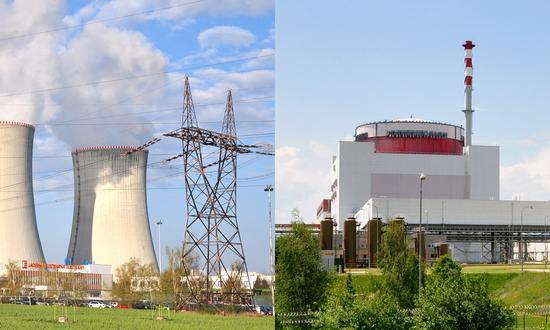 Компания I&C Energo a.s. - один из краеугольных камней, на которых базируется техническое обслуживание чешских атомных электростанций