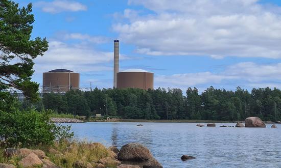 Проект Lasu - Атомная электростанция Ловииса (Финляндия)