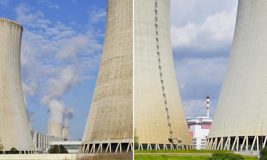 I&C Energo a.s. – стабильный поставщик услуг по техническому обслуживанию оборудования чешских атомных электростанций