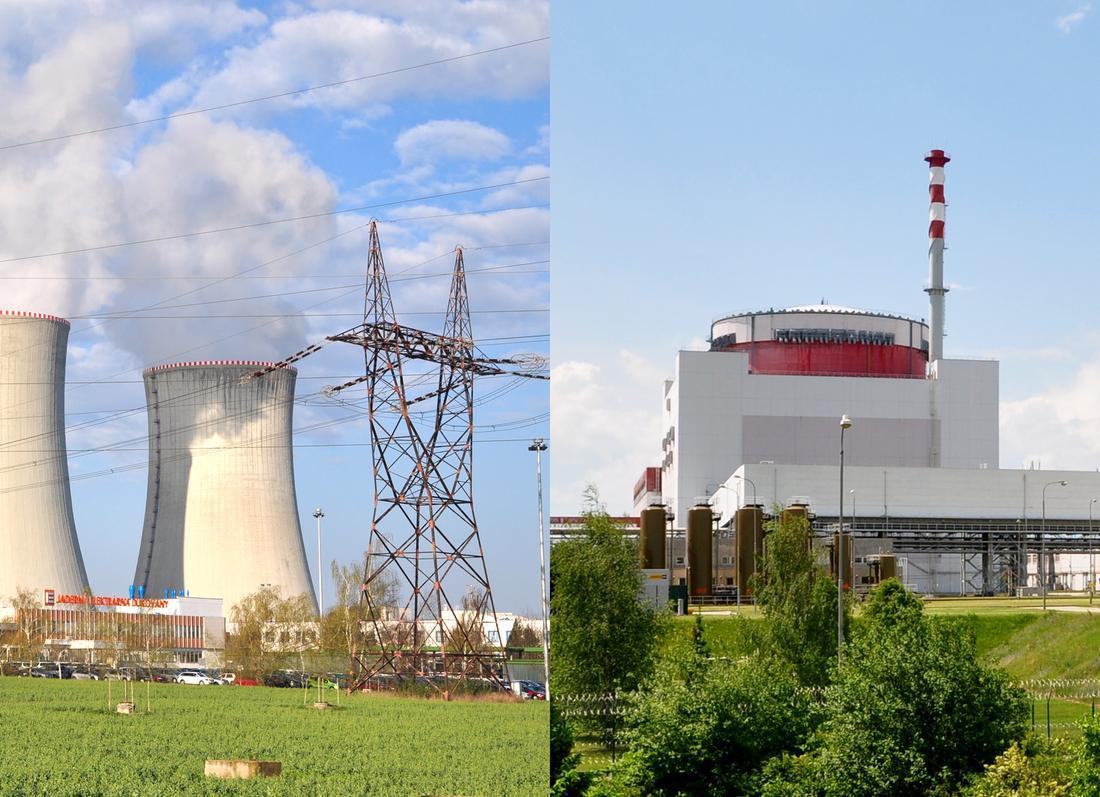 I&C Energo a.s. – jeden ze základních kamenů údržby českých jaderných elektráren