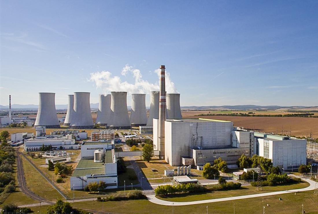 Servis a oprava analyzátorů kyseliny borité a detektoru olejové mlhy na JE Bohunice